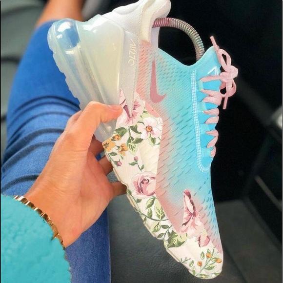 Nike Wmns Air Max 270 SE Floral